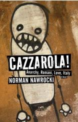 Cazzarola book cover