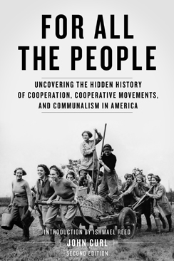 "Image of ""For All the People"" book cover"