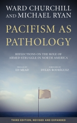 Book cover Pacifism as Pathology