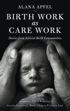 Birth Work-Care Work Cover