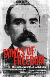 Cover of James Connolly songbook